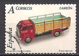 Spanien (2006)  Mi.Nr.  4094  Gest. / Used  (1ad57) - 1931-Today: 2nd Rep - ... Juan Carlos I