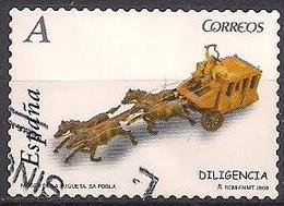 Spanien (2008)  Mi.Nr.  4274  Gest. / Used  (1ad53) - 1931-Today: 2nd Rep - ... Juan Carlos I
