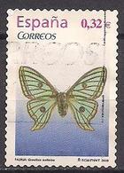 Spanien (2009)  Mi.Nr.  4427  Gest. / Used  (1ad58) - 1931-Today: 2nd Rep - ... Juan Carlos I