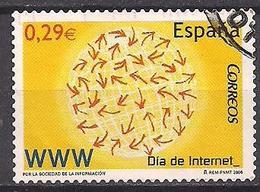 Spanien (2006)  Mi.Nr.  4131  Gest. / Used  (1ad62) - 1931-Today: 2nd Rep - ... Juan Carlos I