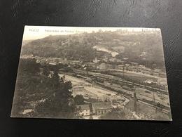 TROOZ Panorama De Nobles Champs - 1918 - Trooz
