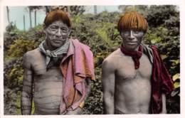 Equateur - Ethnic / 11 - Indios De Santo Domingo De Los Colorados - Equateur
