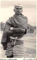 Equateur - Ethnic / 13 - Indio Colorado - Equateur