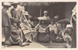 Equateur - Ethnic / 15 - Fiesta De Boda En Otavalo - Equateur