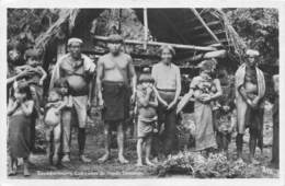 Equateur - Ethnic / 17 - Indios Colorados De Santo Domingo - Equateur
