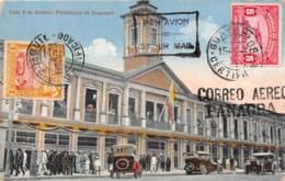 Equateur - Guayaquil / 09 - Calle De 9 De Octubre - Belle Oblitération - Equateur