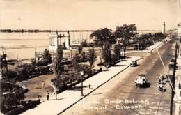 Equateur - Guayaquil / 16 - Malecon Simon Bolivar - Belle Oblitération - Equateur