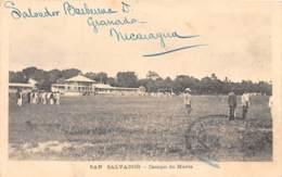Salvador / 01 - San Salvador - Campo De Marte - Salvador