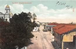 Salvador / 02 - Calle Oriente Sonsonate - El Salvador
