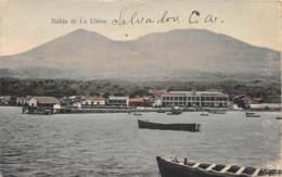 Salvador / 05 - Bahia De La Union - Belle Oblitération - Salvador