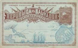 Salvador / 08 - Beau Cliché - El Salvador
