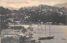Grenada / 07 - Inner Harbour - St George - Grenada