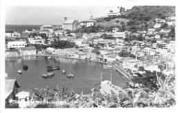 Grenada / 08 - St Georges - Grenada