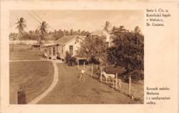 British Guyana / 19 - Kousek Naseho Betlema - Belle Oblitération - Antilles