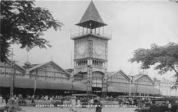British Guyana / 23 - Georgetown - Stabroek Market - - Antilles