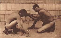 British Guyana / 27 - Aboriginal Indians - Antilles