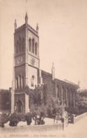 BROADSTAIRS - HOLY TRINITY CHURCH . LL 4 - England
