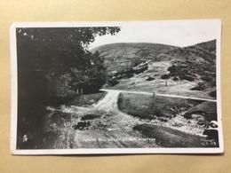 GB - Church Stretton - Carding Mill Valley - 1942 - Shropshire