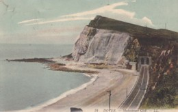 DOVER - SHAKESPEARE CLIFF  LL34 - Dover