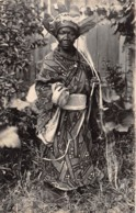 Libéria / 01 - Photo Card - Beau Cliché - Liberia