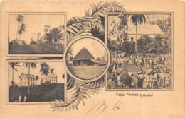 Libéria / 04 - Cape Palmas - Liberia