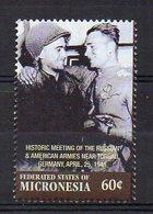 MICRONESIA. WW2. WORLD WAR II. MNH (2R1717) - Militares