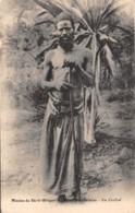 Malawi / 01 - Mission Du Shiré - Un Civilisé - Malawi
