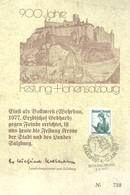 POSTMARKET  AUSTRIA  1977 - 1945-.... 2ª República