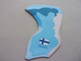 Magnet Savane Brossard Finlande Suomi Europe - Tourisme