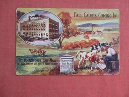 Blatchfords Calf Meal    Ref 3116 - Publicité