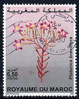 MAROKKO Mi. Nr. 1358 O (A-2-9) - Marokko (1956-...)