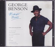 Georges BENSON - Midnight Moods - Warner Bros - Soul - R&B