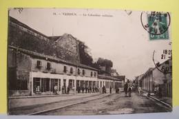 VERDUN  -  Le Colombier  Militaire  - MILITARIA - Verdun