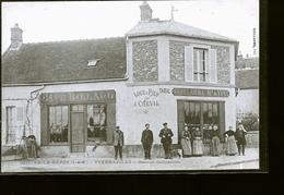 OZOUER CAFE BILLARD            JLM - Other Municipalities