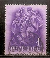 HONGRIE  N° 490  OBLITERE - Hongrie
