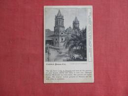 Panama City Cathedral   Ref 3116 - Panama