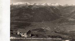 BRUNICO , Rifugio Pian De Corones - Bolzano