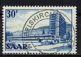 Saarland 1952 // Mi. 332 O (032..819) - 1947-56 Occupation Alliée