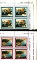 74851) ITALIA-QUARTINA-Turismo - 1ª Emissione - 23 Luglio 1974 -MNH** - 6. 1946-.. Repubblica