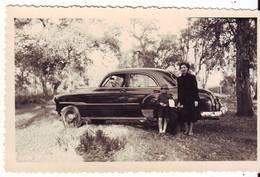 Photo Voiture  11,5x7cm - Automobile