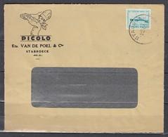Briefstuk Van Stabroek Picolo - Belgique