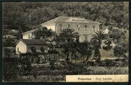 Pompeiana - Asilo Infantile - Viaggiata 1928 - Rif. 10889 - Altre Città