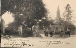 Environs De Beaumont La Chapelle De Leval Chaudeville - Beaumont