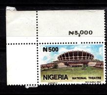 Nigeria, 1990- National Theatre. NewNH. - Nigeria (1961-...)