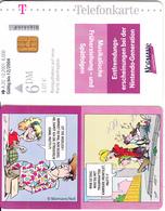 "GERMANY - Norman""s Cartoons 1(A 20), Tirage 6000, 10/01, Used - Comics"