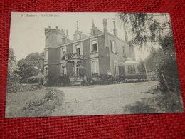 RAMET -  Le Château - Rumes