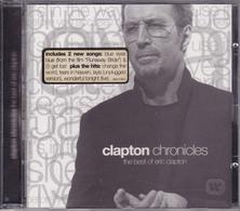 Eric CLAPTON - Chronicles Best Of - Reprise - Blues