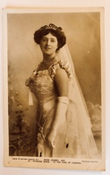 Vintage Postcard . Edwardian Actress Miss Isabel Jay.   Early 1900s - Théâtre