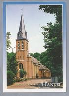 NL.- HANDEL. Gemeente GEMERT-BAKEL . R.K. Kerk Maria Ten Hemelopneming. - Kerken En Kathedralen
