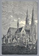 NL.- EINDHOVEN. ST. CATHARINAKERK. - Kerken En Kathedralen